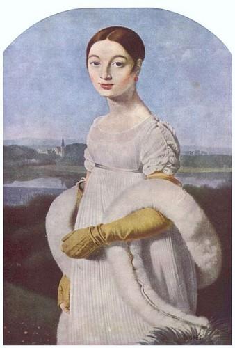 406px-Jean_Auguste_Dominique_Ingres_-_Mademoiselle_Riviere.jpg